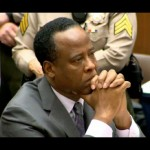 Conrad Murray Gets 4 Years for Michael Jackson's Death