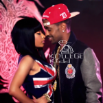 Nicki Minaj and Big Sean Dating!?
