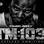 Young Jeezy discusses TM103 on Kiss 101.7 FM