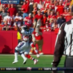 #Dope: Chiefs Rookie WR makes an Amazing Catch
