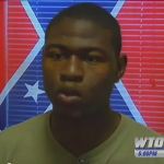 """Black College Student Allowed To """"Hang"""" Confederate Flag In Dorm Room"""
