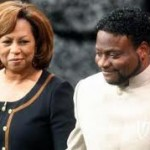 Eddie Long Steps down from Church to Focus on Family