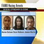Three FAMU Band Members Face Hazing Charges for Beating