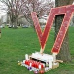 Authorities Still Searching for Virginia Tech Shooter