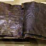 1500-Year-Old Bible Contains 5th Gospel?