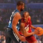 Kobe Bryant Breaks Jordan's All-Star Record