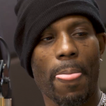 "DMX: ""I don't like Drake"""