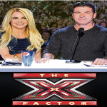 Britney Spears to Become Judge on X-Factor?