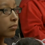 School Officials Humiliate Pregnant 8th grader in Front of Entire Student Body