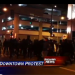 Protestors Arrested in F*ck the Police Rally