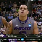 Southern Miss Band chants racial epithets towards Kansas State Puerto Rican Player