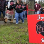 Classes Resume at Chardon High School 4 Days After Shooting