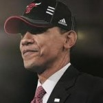 President Obama Predicts a Chicago Bulls Championship