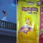 Disney Sells 'Princess and the Frog' Watermelon Candy?