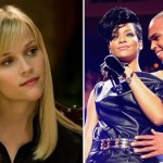 Reese Witherspoon talks to her kids about Chris Brown and Rihanna, Domestic Violence