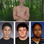 Ohio High School Shooting Suspect TJ Lane Knew Victims?