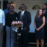 White House Issues Statement on Trayvon Martin Case