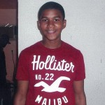 Trayvon Martin Wrongfully Murdered Because He Looked 'Suspicious'
