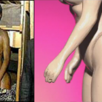 Hottentot Minaj: Subliminal Image in Nicki Minaj's Stupid H** Video
