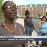 Virginia State University Student Shot in Shoot-Out on Campus