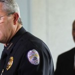 Sanford Police Chief Bill Lee Resigns Amid Trayvon Martin Controversy