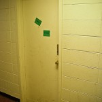 Slur Found Carved into Student's Dorm Room Door