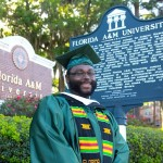 Student Left to Die at Birth Graduates from Florida A&M