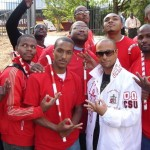 Kappa Alpha Psi Fraternity Under Investigation for Hazing, Allegedly Beat Pledges so Hard with Wooden Canes that it Broke