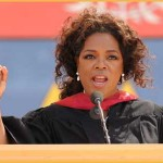 Oprah to Deliver Keynote Speech at Spelman Graduation