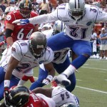 The NFL May Nix the Pro Bowl