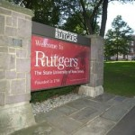 Rutgers Student Pleads Guilty to Fondling Sleeping Roommate