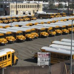 School Bus Driver Sent Nude Photos to Student