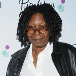 "The View's Whoopi Goldberg: Saying ""N-Word"" Makes it Cute!"