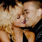 Rihanna Wishes Chris Brown a Happy B-day