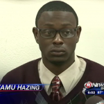 Florida A&M Robert Champion Hazing Death Suspect Brian Jones Holds Press Conference