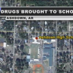Sixth-Graders Fall Ill after Using Drugs During School