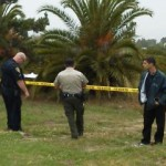 Dead Body Found Near University of California Santa Barbara Campus