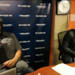 Marlon Wayans Talks Twitter Beef with Kevin Hart and Richard Pryor Film on Sway in the Morning Show