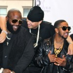 Rick Ross Signs R&B Singer Omarion to Maybach Music Group