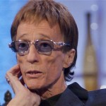 Robin Gibb of Bee Gees Succumbs to Colon Cancer