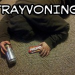 New Shocking Social Media Trend: Trayvoning