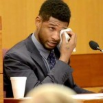 Pop Star Usher Cries During Court Appearance with Ex-Wife Tameka Foster