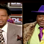 Comedian D.L. Hughley Sets Black People Back 400 Years on CNN [Video]
