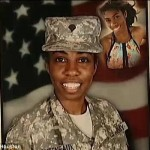 U.S. Soldier Brandy Fonteneaux Stabbed 74 Times in Barracks