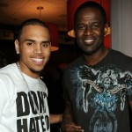Brian McKnight Disses Chris Brown and R. Kelly on Twitter