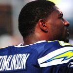 Ladanian Tomlinson: It was 'Time to Move On'