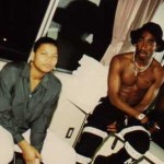 Queen Latifah and Tupac 'Had a Blast' in a Gay Club?