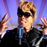 R&B Arist Mary J. Blige Apologizes for Burger King Chicken Commercial