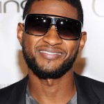 Usher Says He was Blessed with 'Good Looks'