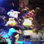 Nasty Que Dawgs Do The Unthinkable On Stage At George Clinton Concert!